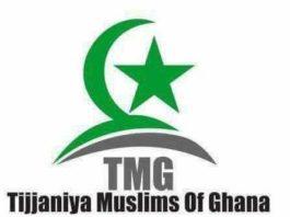 Tijjaniya Muslim Movement Of Ghana