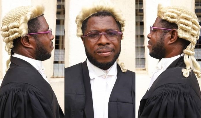 Western Togoland Lawyer