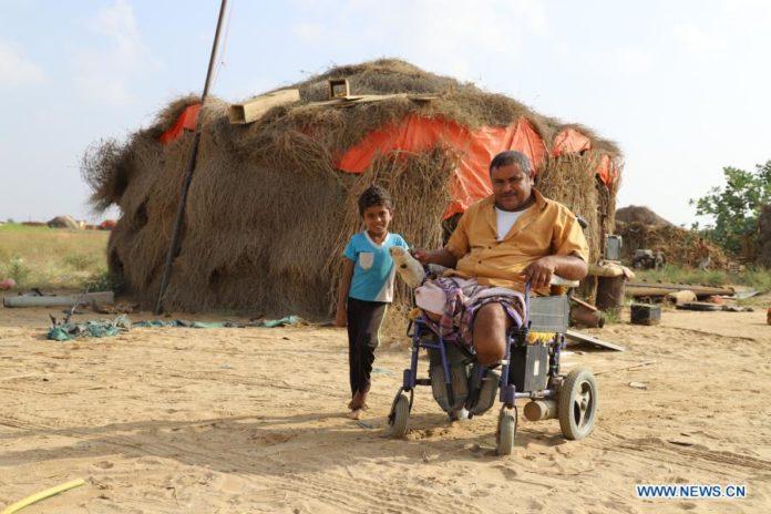 Yemeni Home Returnees