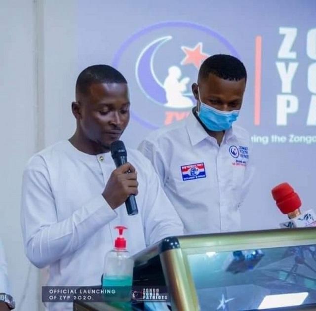 Zongo Youth Patriots Ghana