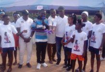 Ali Royals Female Club inaugurated