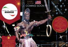 Africa Empire Warrior
