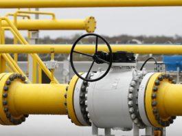 Balkan Stream Pipeline