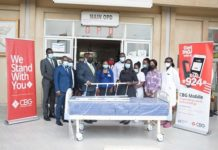 Beds Donation