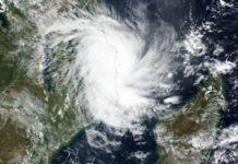 Cyclone Eloise