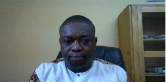 Doctor Joseph Kojo Tambil