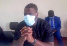 Dr Senanu Kwesi Djokoto