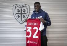 Alfred Duncan