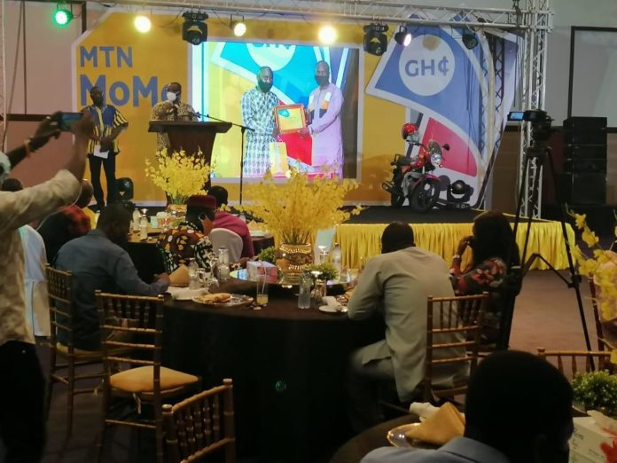 Economics Awards Mtn