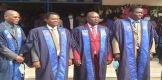Education College Matriculation