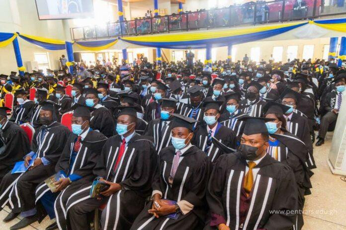 Education Pentecost University