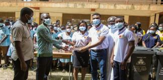 Education Scholars Donation