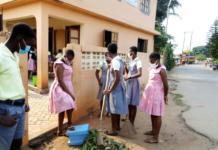 Education School Reopening Ho