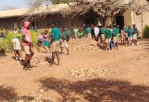 Education School Reopening Tumu