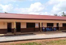 Education Schools Re Opening