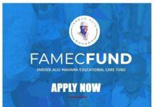 Famec Fund