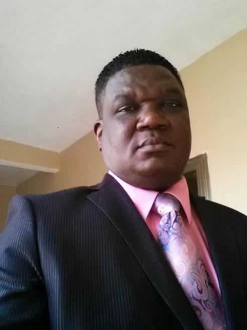 Gabriel Agambila Akakire