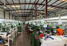 Garment Production