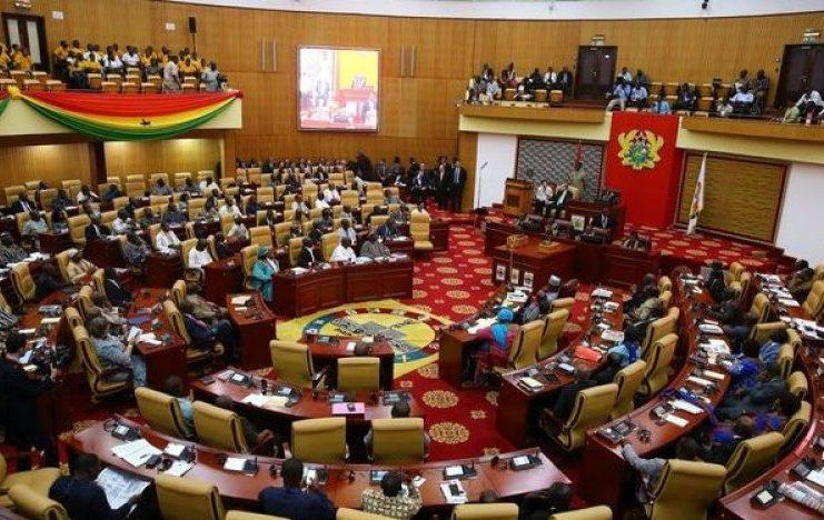 Ghana Parliament