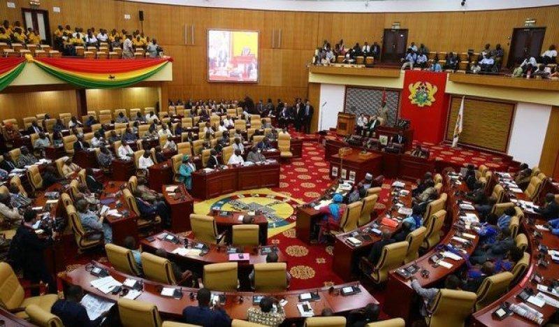 Presbyterian Church Moderator calls for disciplinary action against Parliamentarians