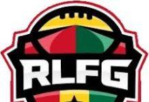 Rugby League Federation Ghana (RLFG)