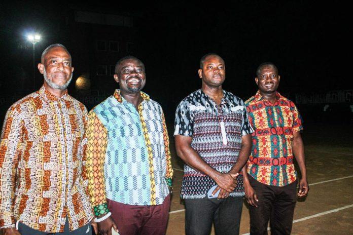 Ghana Tennis Cllub