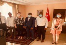 Ghana Turkey Trade Mission