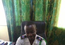 Mr Francis Ohemeng Nyantakyi