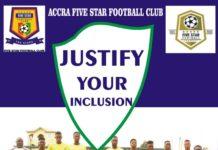 Accra Five Star FC