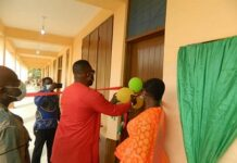 Inauguration Schools