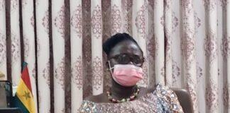 Justina Owusu Banahene