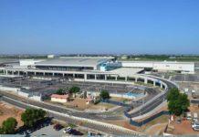 Kotoka Airport Terminal