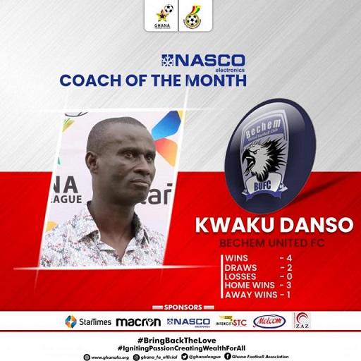 Kwaku Danso