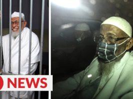 Radical Indonesian cleric Abu Bakar Bashir