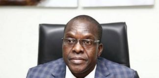 Mr Alban Sumana Kingsford Bagbin