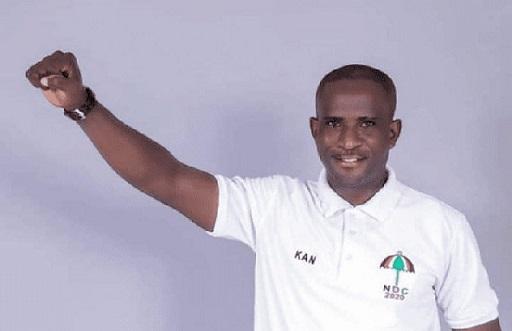 Mr Kofi Arko Nokoe