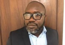 Mr Kofi Asare