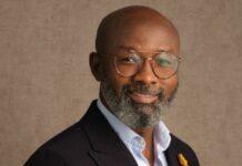 Mr Moses Ofori Atta