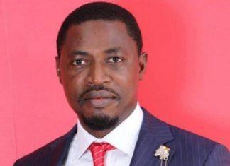 Mr Richard Obeng