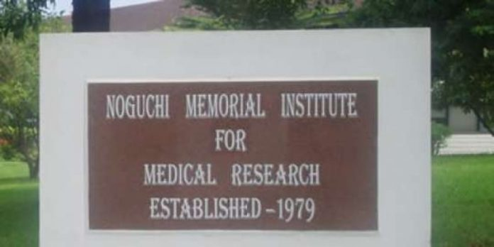 Noguchi Memorial Institute for Medical Research (NMIMR)