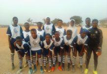 Ali Royals Girls Soccer Academy