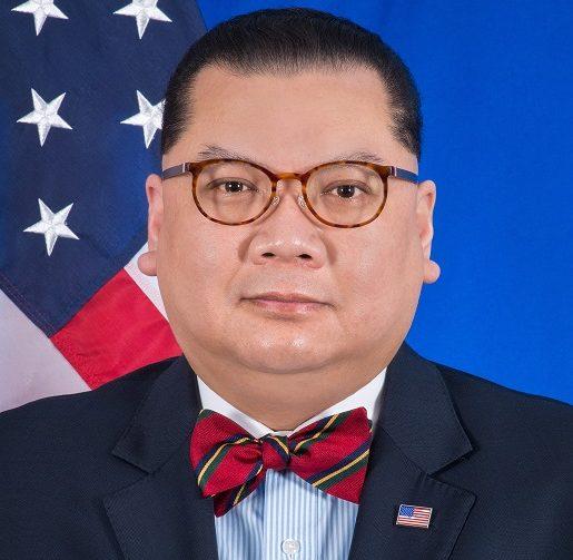 Dr. J. Peter Pham