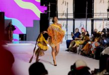 Fashion Connect Africa