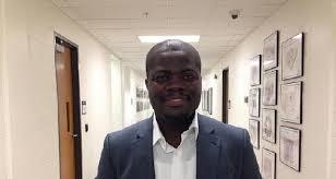 Dr Solomon Owusu,