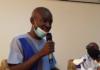 Mr Daniel Kwaku Botwe