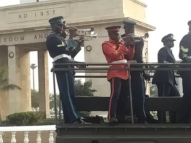 Rawlings Burial