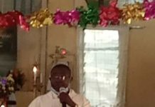 Reverend Cannon Clement Azure