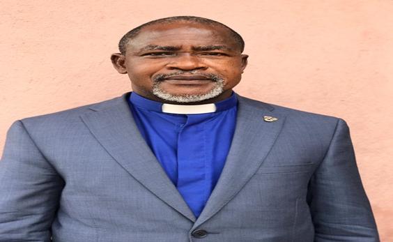 Reverend Emmanuel Obuor