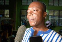 Reverend Francis Amogre Atinga