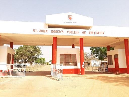 Saint John Bosco College Of Education